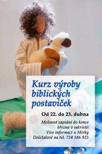 Plakát postavičky
