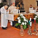 Vzpomínka na kardinála Vlka