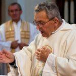 Pozdrav a požehnání od našeho otce Josefa Pecna